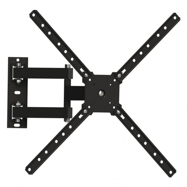 SUPORTE PARA TV ARTICULADO 5 MOVIMENTOS - TV LED, LCD, PLASMA, 3D E SMART TV DE 10 A 55'' SBRP1040