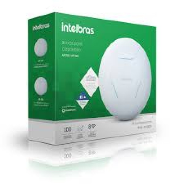 ACCESS POINT INTELBRAS AP 360 WIRELESS 300Mbps