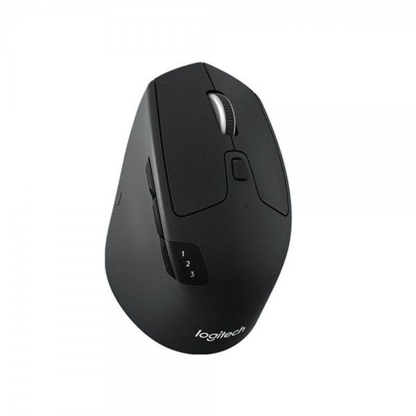 MOUSE LOGITECH SEM FIO - Triathlon Tecnologia Flow Unifying - M720 - 910-004790