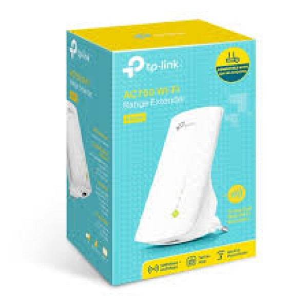 REPETIDOR TP-LINK Wi-Fi AC750 RE200 -