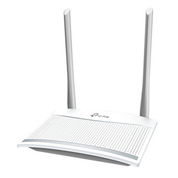 ROTEADOR TP-LINK TL-WR820N WIRELESS 2 ANTENAS 300MBPS