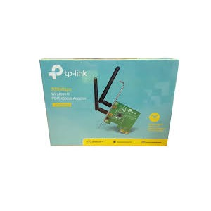 ADAPTADOR TP-LINK PCI EXPRESS 300MBPS - TL-WN881ND